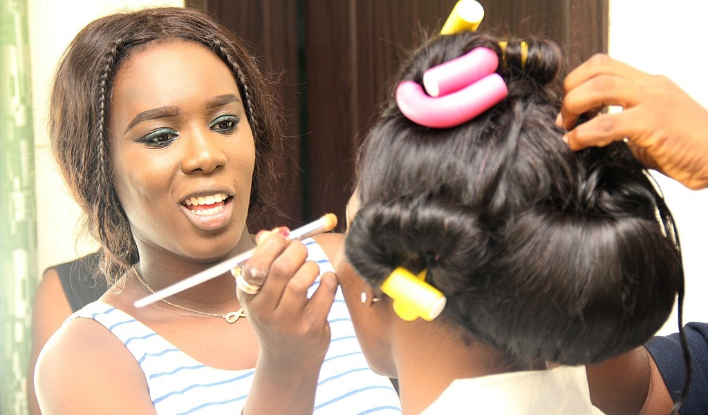 How to become a Hair and Make-up supervisor