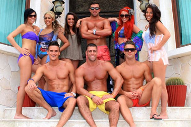 Geordie Shore: Summer Special