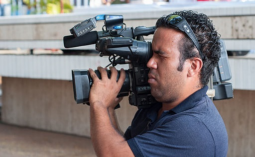 How To Become a Camera Trainee