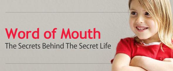 The Secrets Behind The Secret Life