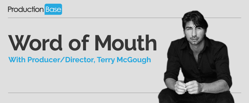 2017-01-18 - Terry McGough - Q&A