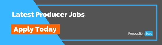 Producer Jobs