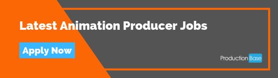 Latest Animation Producer Jobs