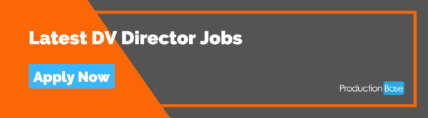 Latest DV Director Jobs