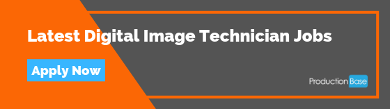 Latest Digital Image Technician Jobs