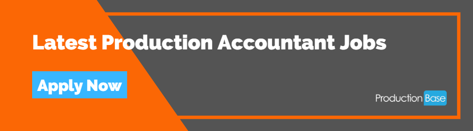 Latest Production Accountant Jobs