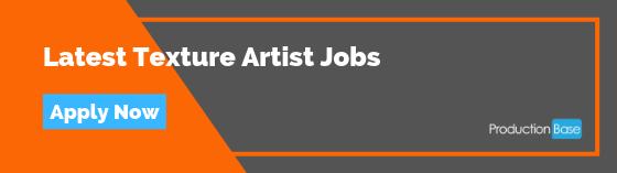 Latest Texture Artist Jobs