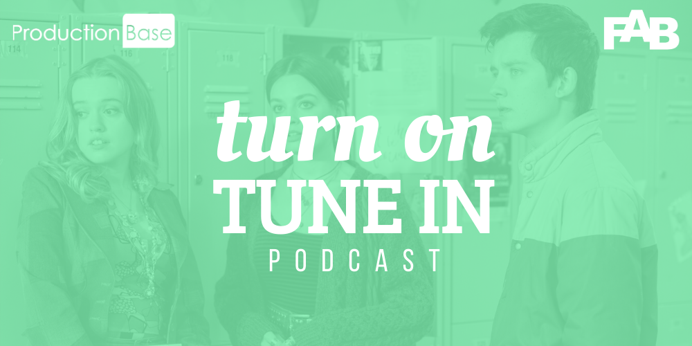 Turn On, Tune In Podcast - Episode 1: Sex Education