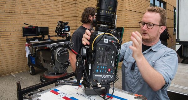 The 7 Golden Rules For Outstanding Camera Assistants