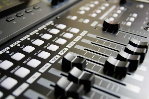 How to become a Sound Mixer