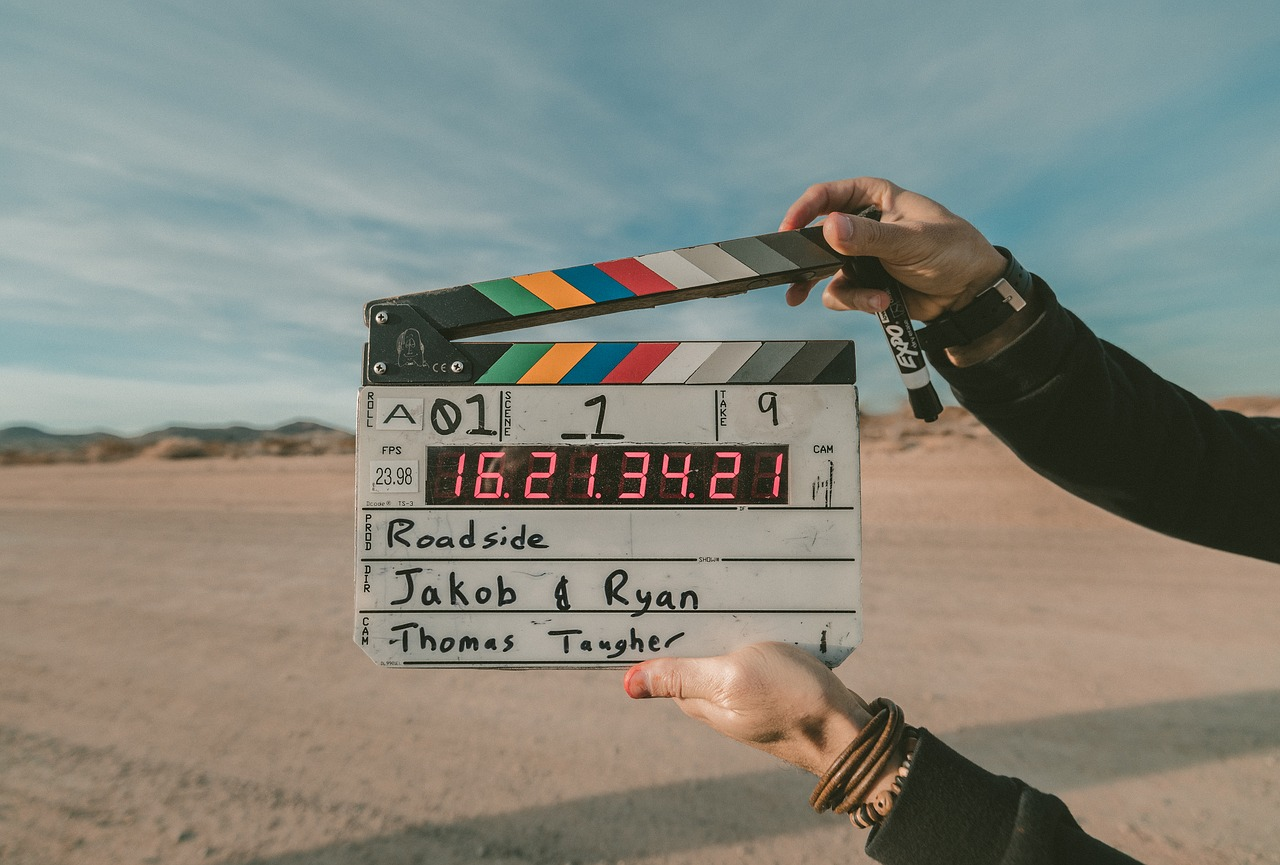 Become a Casting Director