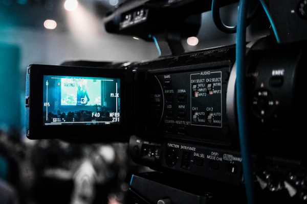Learn how to become a video technician