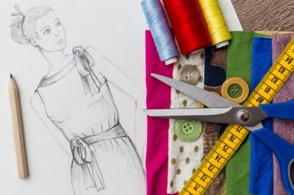 How To Become a Costume Designer