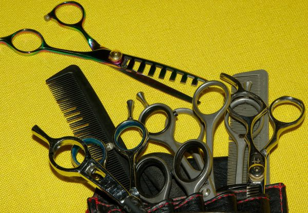 How to become a Junior Hairdresser