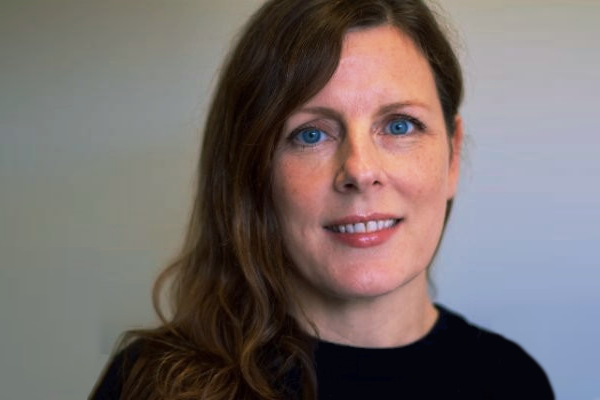 Susanne Curran