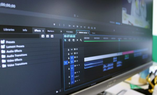 How To Kick-Start Your Career In Post Production